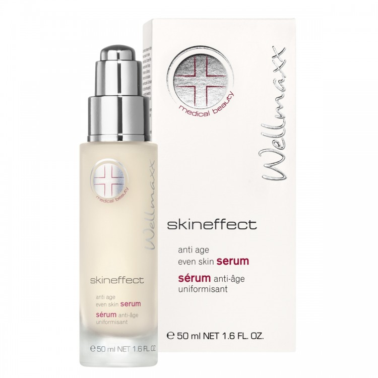 Artikelbild: skineffect anti age even skin serum