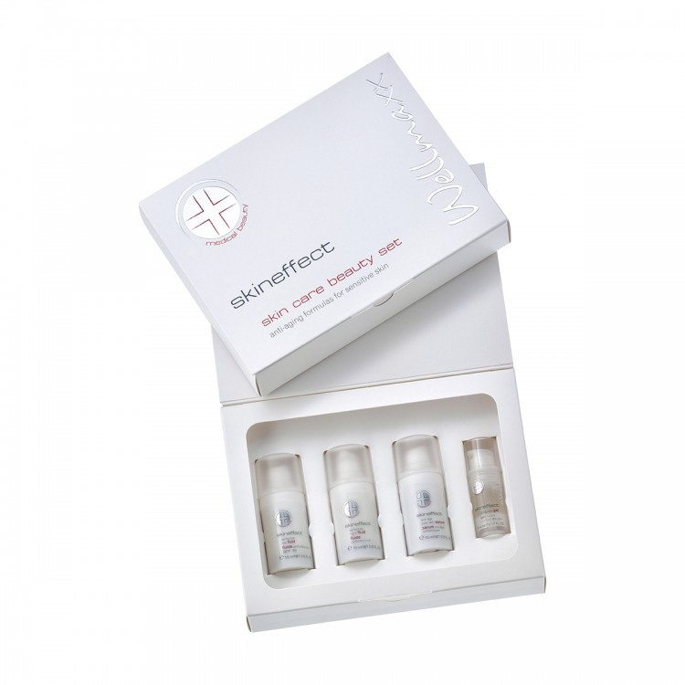 Artikelbild: skineffect skin care beauty 4er Set
