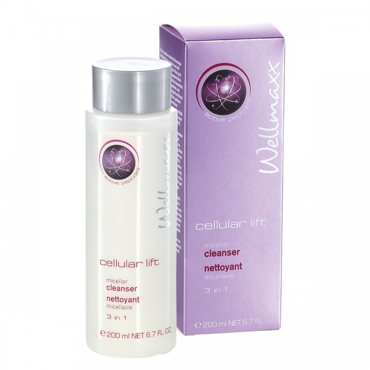 Artikelbild: cellular lift micellar cleanser 3 in 1